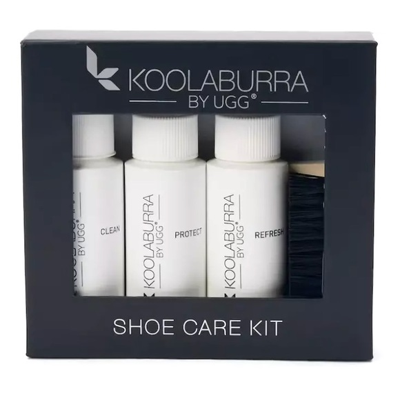 8ca9c82597 Kookaburra by Ugg Shoe Care Protectant Clean Kit